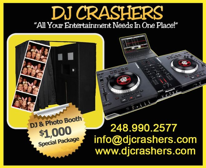 dj crashers knot and wedding wire main picture 51 193478 158041251995343