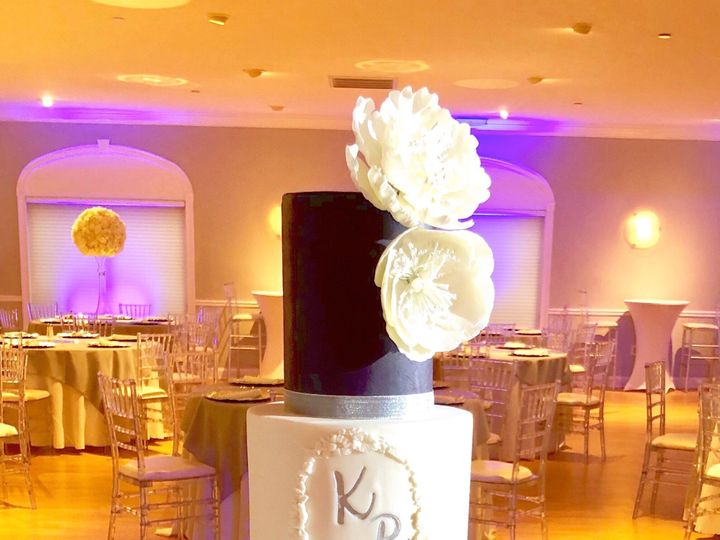 Tmx Keyra Robert 51 1004478 1572051219 Suwanee, GA wedding cake