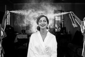 Bridal Hair and Makeup by Goli