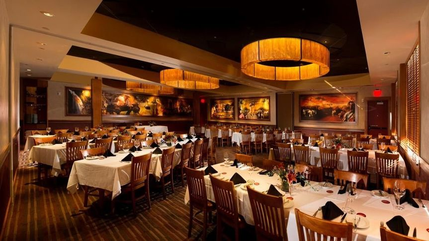 Fogo De Chao Venue Las Vegas Nv Weddingwire