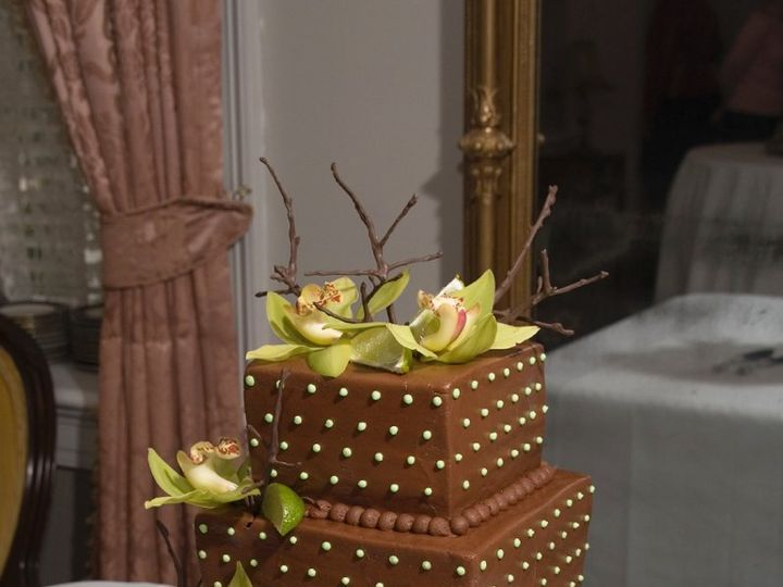Tmx 1349628085501 Cake4 Lisle wedding catering