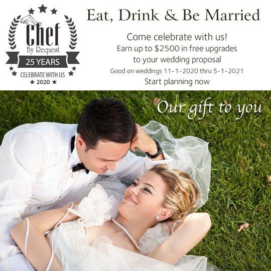 wedding promo 51 45478 158195423313412