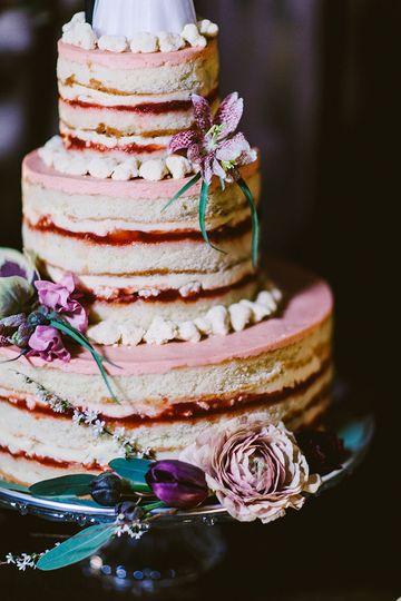 Christina Tosi Wedding Cakes