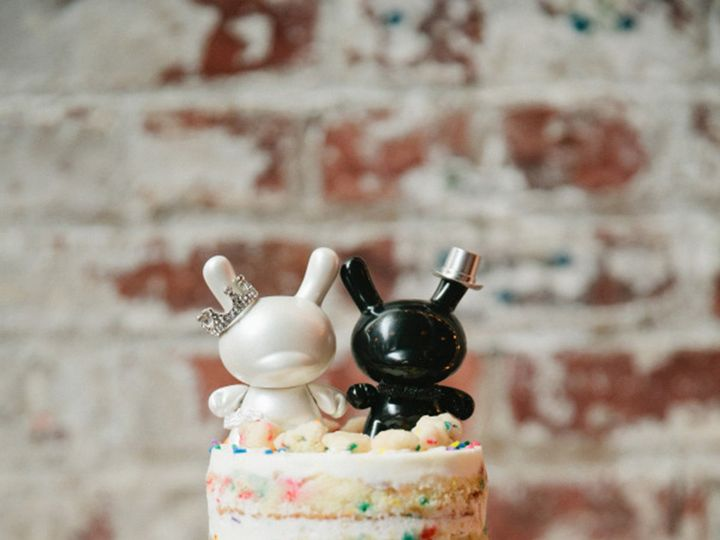 Tmx 1510597430376 5593f7675598bx900 1 Brooklyn, NY wedding cake