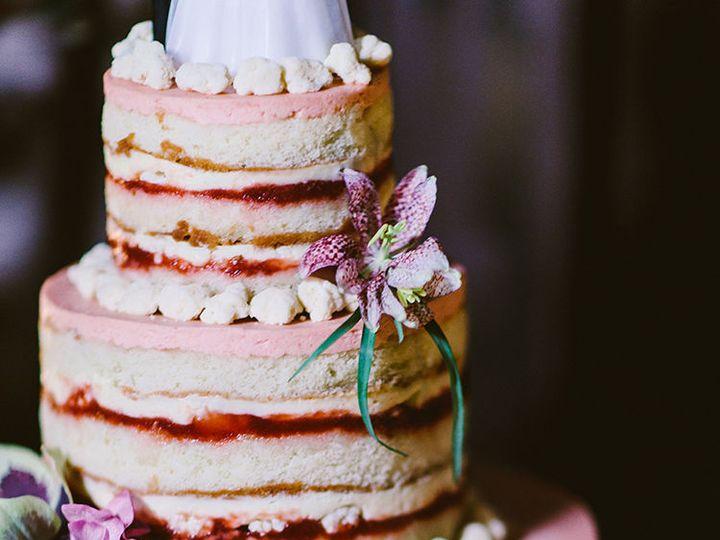 Tmx 1515531380 8e78946e5d985d35 1515531379 873e15b299cff5f6 1515531379589 8 Redfield Photo S3T Brooklyn, NY wedding cake