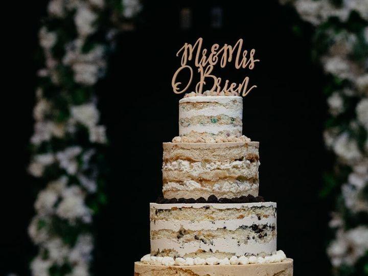 Tmx 1516306389 6af948d8e6da207d 1516306387 Bb6b29414c0e0a7b 1516306389502 1 Wilde Scout Photo  Brooklyn, NY wedding cake