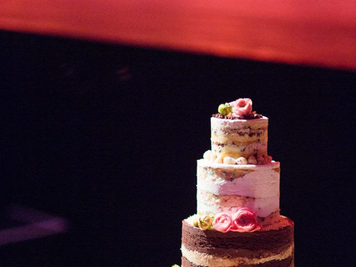 Tmx 1516310510 Fc66ff3542b0ca3d 1516310509 3c13a8a50276c8bc 1516310511118 1 Roey Yohai 6T Mult Brooklyn, NY wedding cake