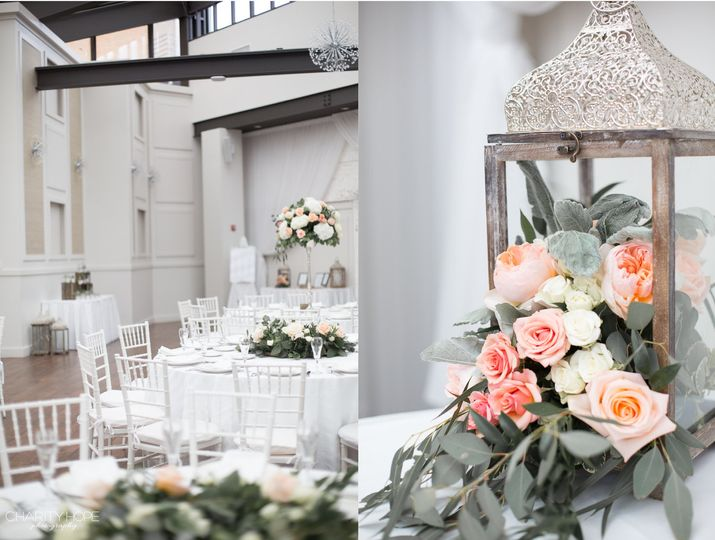 Franchesca's Events and Floral