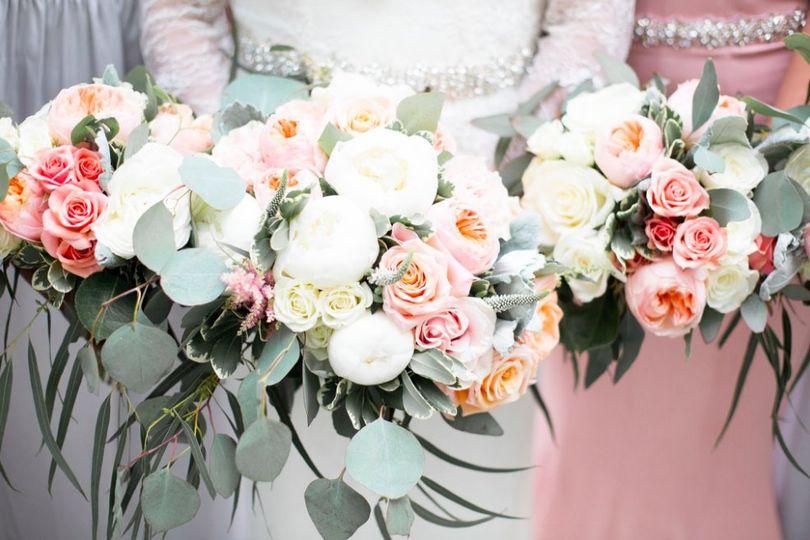 Franchesca's Events & Florals