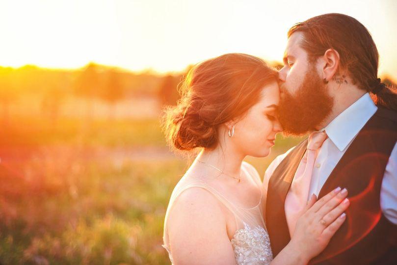 Sunset kiss - SB Photography and Design