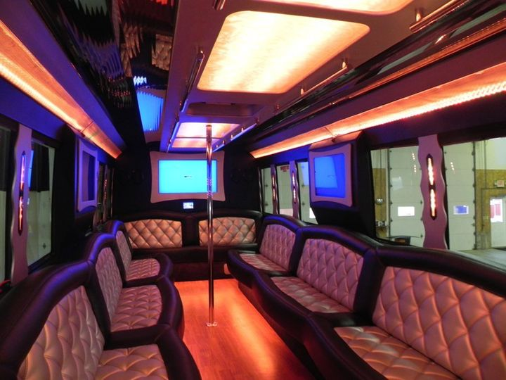 PartyBus 3