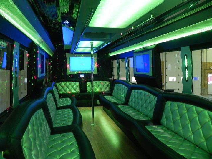 PartyBus 4