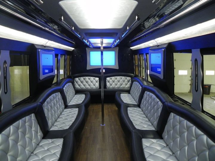 Tmx 1361396649266 PartyBus.2 Philadelphia wedding transportation