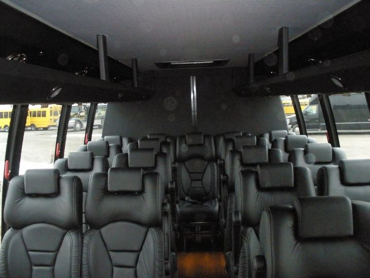 Tmx 1361396663659 ExecutiveShuttle.2 Philadelphia wedding transportation