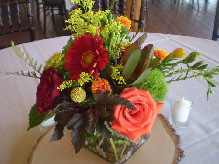 Tmx 1388964024386 P727315 Longmont, CO wedding florist
