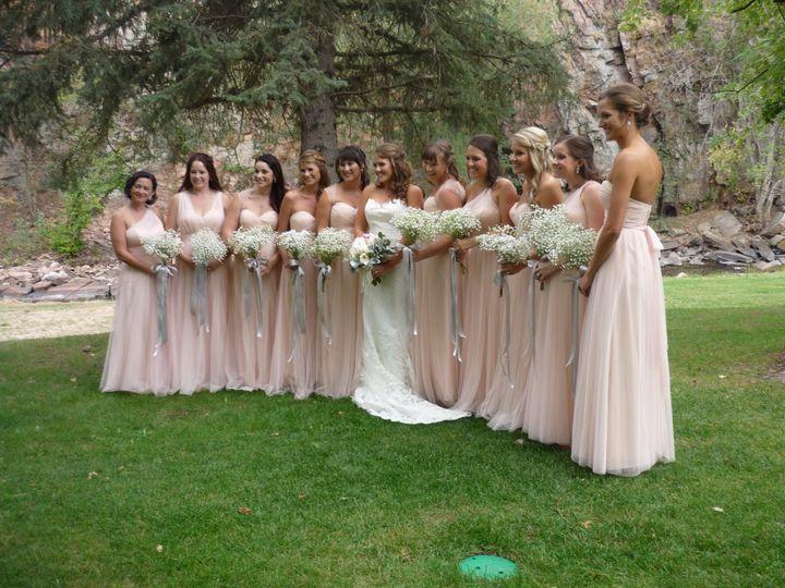 Tmx 1513894089975 P1040923 Copy Longmont, CO wedding florist