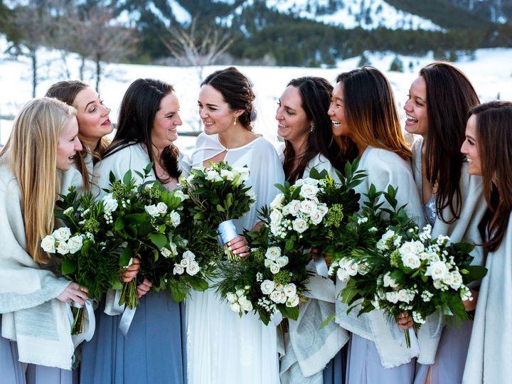 Tmx Colinybeth Attendants 51 8478 161134114591416 Longmont, CO wedding florist