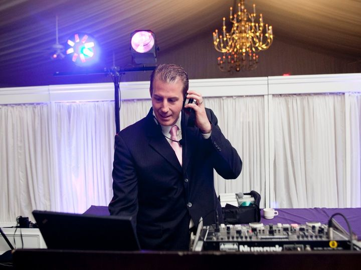 Tmx 1354654628701 0904copy Poughkeepsie, NY wedding dj