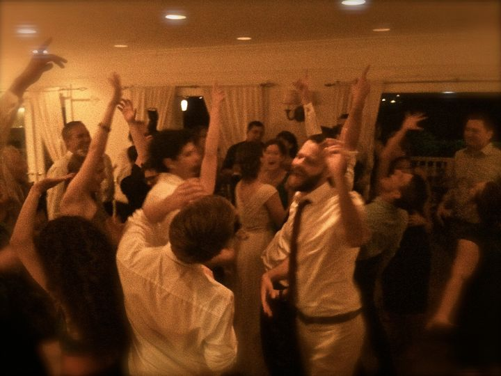 Tmx 1398176074352 Rhinecliff Hotel Dance Party Dj Domen Poughkeepsie, NY wedding dj