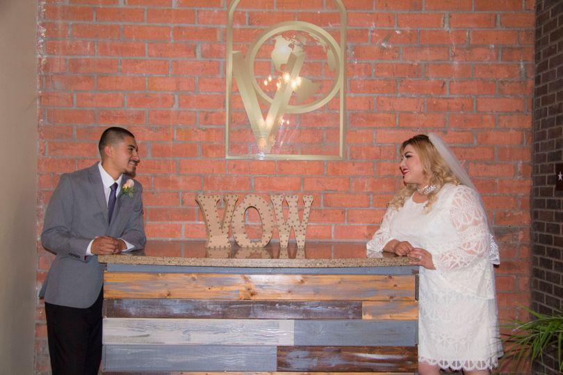 Rios Wedding