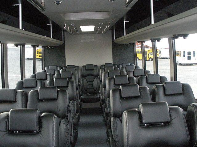 Tmx 1392169930481 28pass White Inside Washington wedding transportation