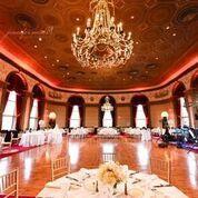 Panoramic view of Grand Ballroom