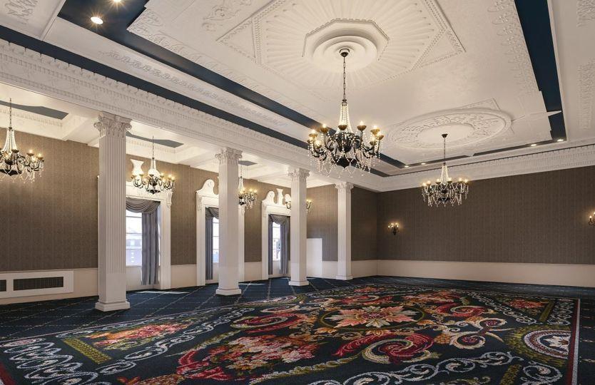 Capital Ballroom