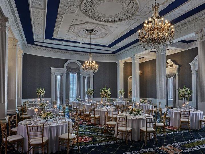 Tmx Capitol Ballroom Wedding 51 79478 1564851621 Providence, RI wedding venue