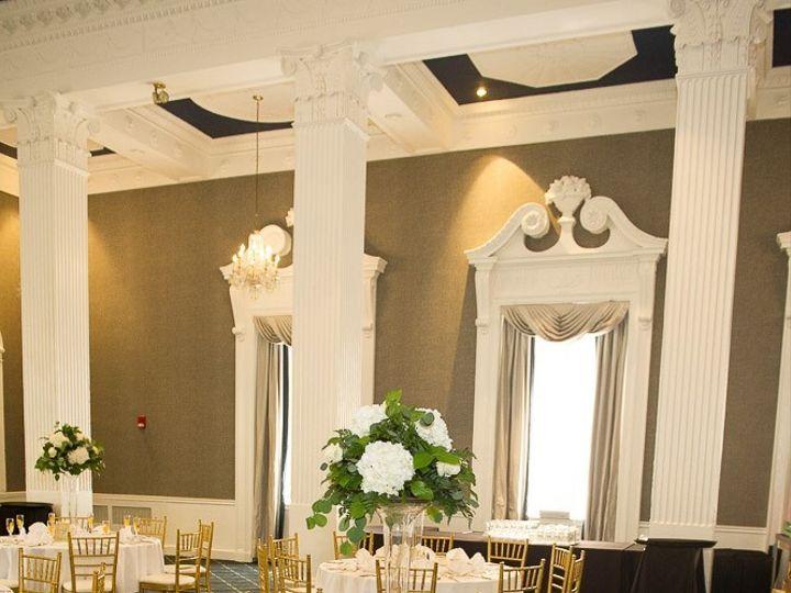 Tmx Ebrowncaptabledetail 51 79478 1561985692 Providence, RI wedding venue