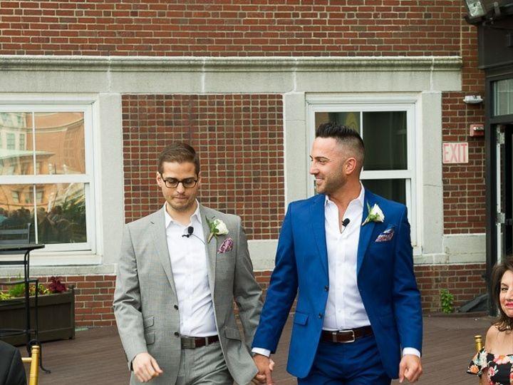Tmx Ebrowngrooms 51 79478 1561985685 Providence, RI wedding venue