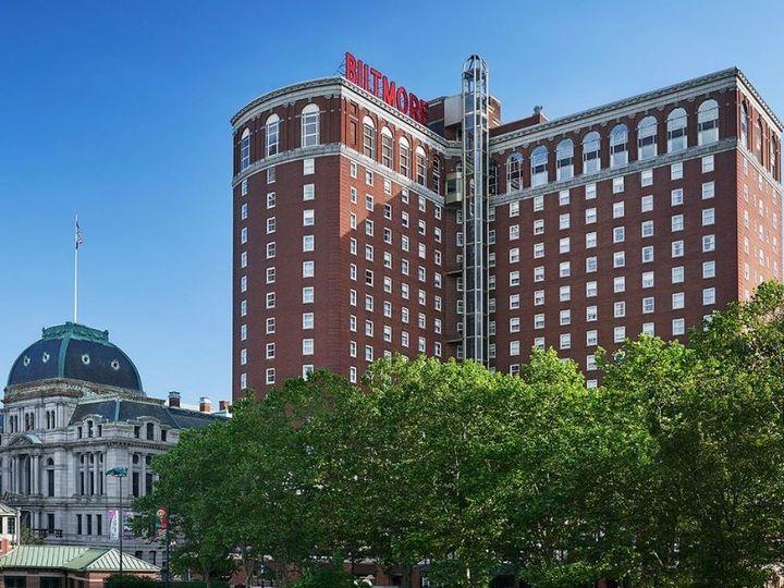 Tmx Hotel 51 79478 1564851683 Providence, RI wedding venue