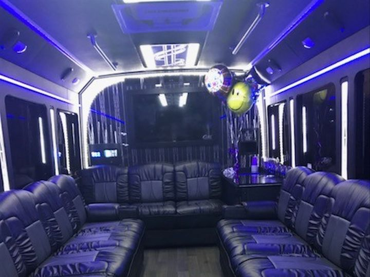 Tmx 20 Passenger Bus 1 51 999478 1555706237 Cleveland, Ohio wedding transportation
