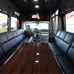 Tmx Limo Bus Inside 150x150 51 999478 Cleveland, Ohio wedding transportation
