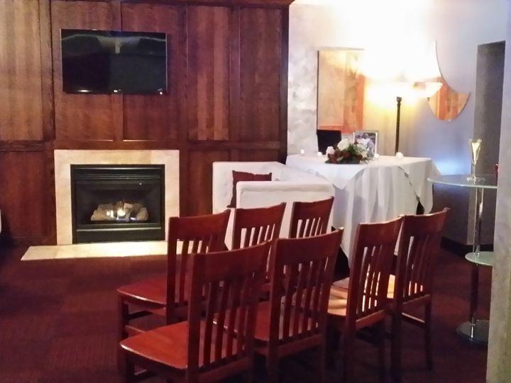 Tmx 1415814346543 Fireplace Chairs Berwyn, Pennsylvania wedding catering