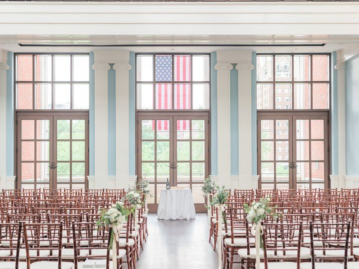 Tmx Ashleystevewedding Saltcedarphotography20190347 51 950578 1568215834 Philadelphia, Pennsylvania wedding venue