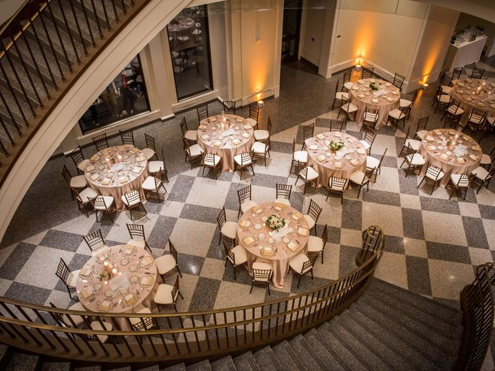 Tmx Rotunda Wedding 5 51 950578 V2 Philadelphia, Pennsylvania wedding venue