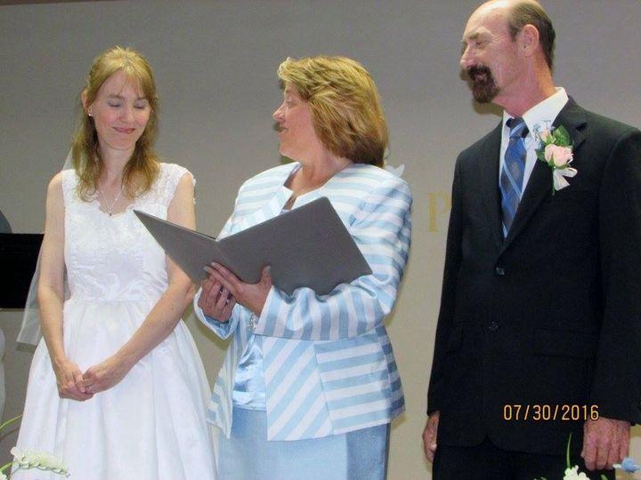 Tmx 1497451451712 Image Winchester, VA wedding officiant