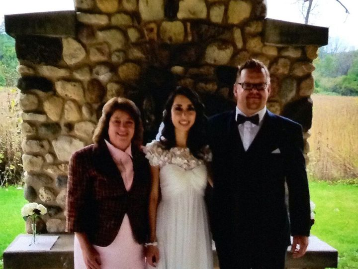 Tmx 1497451548569 Image Winchester, VA wedding officiant