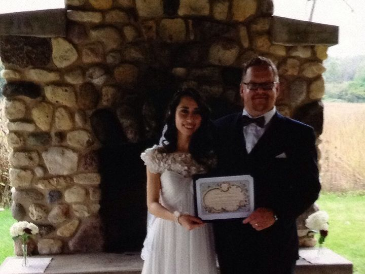 Tmx 1497451557301 Image Winchester, VA wedding officiant