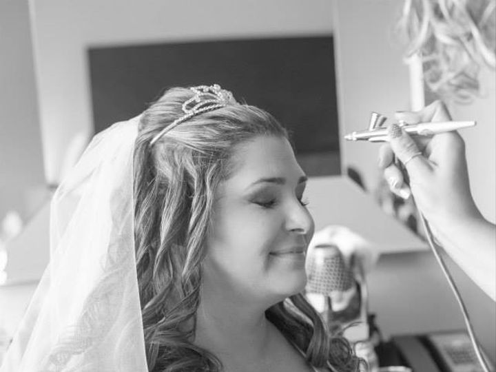 Tmx 1421871981296 Wedding 1 Hopewell, VA wedding beauty