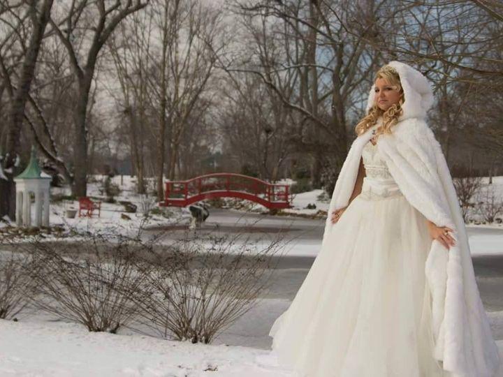 Tmx 1421872005830 Wedding Hopewell, VA wedding beauty