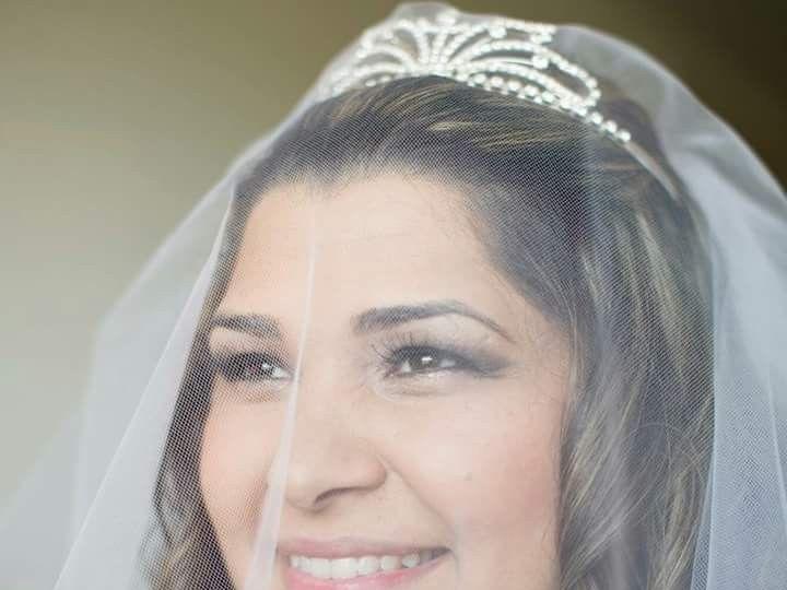 Tmx 1462216523726 Fbimg1454290710769 Hopewell, VA wedding beauty
