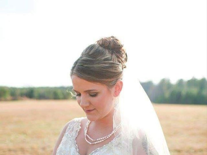 Tmx 1487203256939 Received10155612059528238 Hopewell, VA wedding beauty