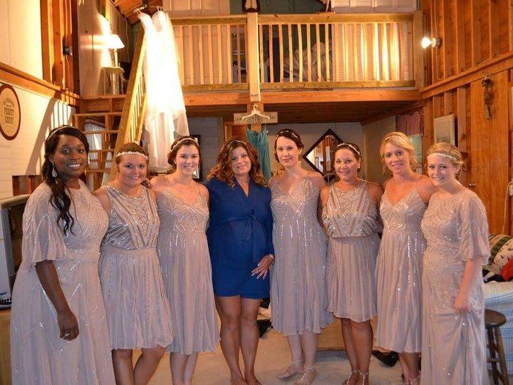 Tmx 1487203361089 Fbimg1484934432960 Hopewell, VA wedding beauty