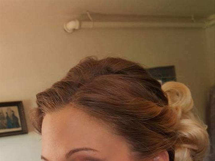 Tmx 1487203410177 Fbimg1481596817738 Hopewell, VA wedding beauty