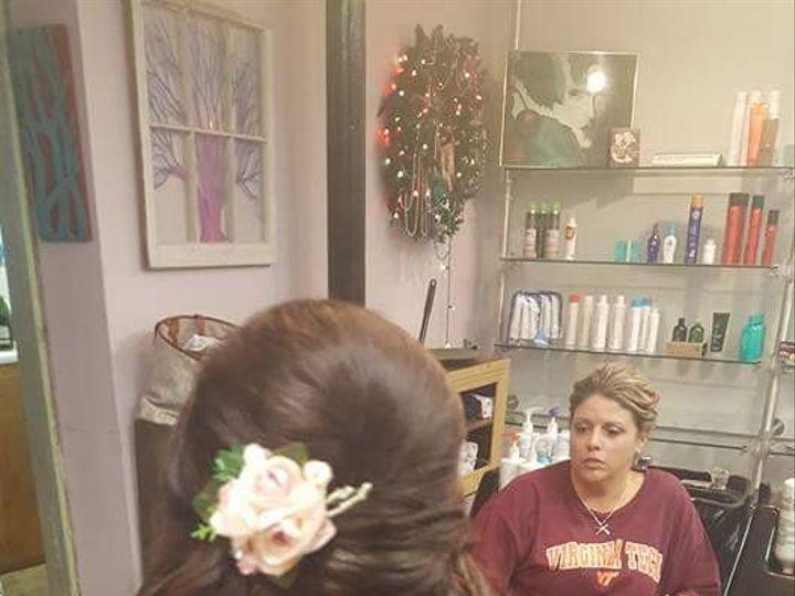Tmx 1487204338062 Fbimg1487204072239 Hopewell, VA wedding beauty