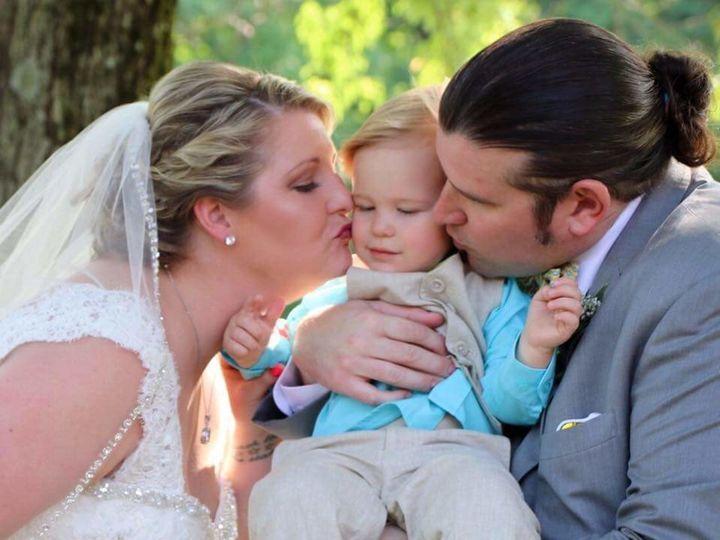 Tmx 1514837200043 Fbimg1499443257039 Hopewell, VA wedding beauty