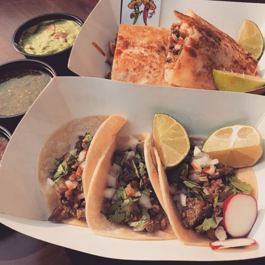 Mexican Food Caterers Sacramento