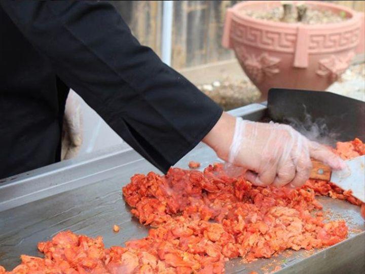 Tmx 1513973642124 Screen Shot 2017 12 22 At 12.09.28 Pm El Dorado Hills, California wedding catering