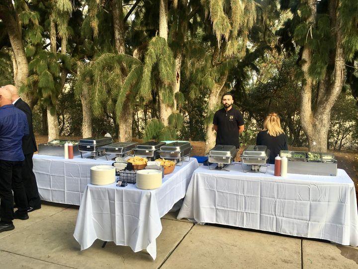 Tmx 1513990344348 Fullsizerender 3 El Dorado Hills, California wedding catering